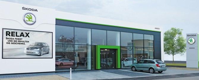 Autohaus Annessi
